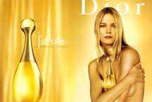 My favourite fragrances / by Carolyn Rice