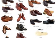 Mens Shoes / All about a good pair of stylish modern men shoes
