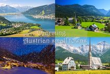 Small Towns in Austria