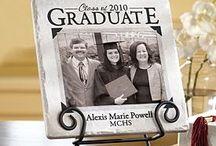 graduation / by Janetta Morton