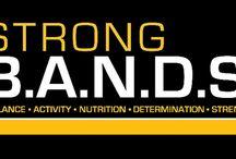 2015 STRONG B.A.N.D.S.