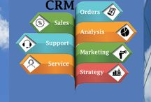 CRM Solutions - Mactosys
