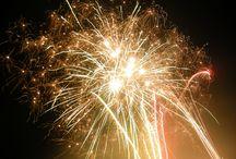 Bonfire Night Madness / Remember remember the fifth of November Gunpowder, treason and plot. I see no reason why gunpowder, treason Should ever be forgot... / by Sarah Jamerson
