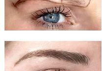 Makeup - Eyebrows