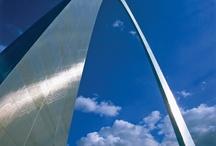 St. Louis Missouri / by Pat Hubbard