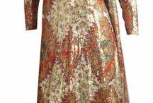 1970 dresses