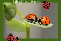 Bees & Bug rescue with kids