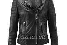 New design women jacket