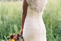 Wedding / Wedding dresses and decors