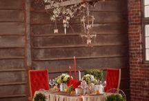 Winter Wedding / Zimowe Wesele