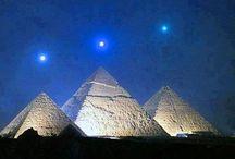 ancient mysteries / Pyramids, standing stones, etc