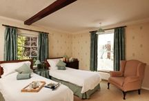 Our Guest Roooms / Images of our spacious, individually styled guest accommodation