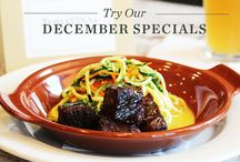 Tomatina Email Club / Check out our monthly specials, and other exciting news from our kitchen.