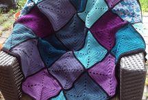 Crochet Blankets / Ideas of blankets