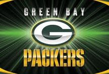 The #Packers!!! / Go Pack Go!   The Packers are unique. Nothing like the Packers can happen again in professional sports. / by PCB .