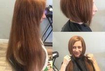 Hair by Kelsey / Hair by Kelsey