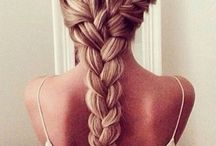 hairstyles ♣ / by selin selin.