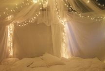 Perfect blanket fort