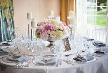 Wedding | Table Styling