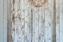 Antiques paint furniture