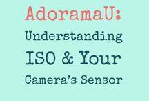 #AdoramaU: Understanding ISO / by Adorama Camera & Electronics