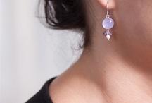 Wearing Leilani Jensen Jewelry