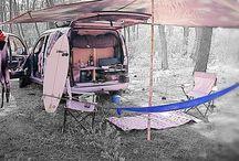 Tiny Campervans