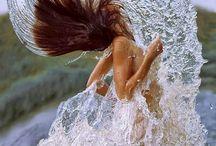 Apa, soare și frumusețe   ♡