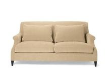 upholstery / by Kristen Wright Design