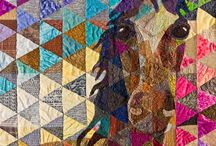 In Stitches: Applique / by Jerriann Crow