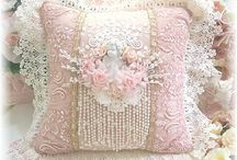 Silk Ribbon Embroidery / by Sue Cole