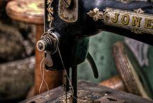 dikiş makinaları