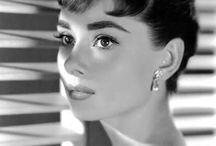 Audrey Hepburn / Fff