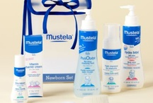 Mustela / by Cosmetics