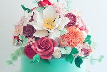 birhtday cake inspiration