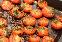 tomato recipes'  / by Marilyn Newman