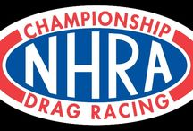 NHRA / by Diane Gilbert