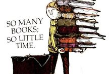 Bibliophiles / For the love of books. / by Patrick Henry College
