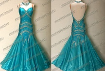 Blakpool dress