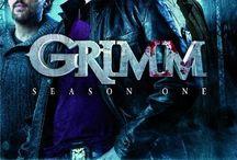 Grimm Wessen / by Victoria Acevedo