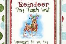 Pre-K - Christmas / by Shayna Larson