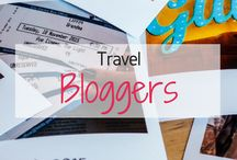 Travel Bloggers / The Best of Travel Bloggers' Blogs.