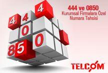TELCOM BİLİŞİM TEKNOLOJİLERİ / Geçmişten gelen tecrübe sayesinde geleceğe Telcom'la yol alıyoruz.