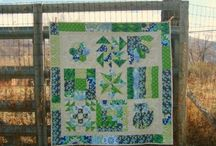 Quilting tips & ideas