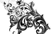 Filigree Designs