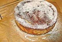 Kuchen und Plätzchen