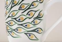 Ideas for Glassware