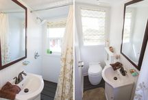 Tiny House - Bathroom