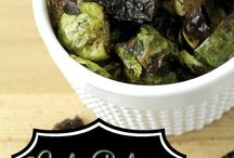 Gluten Free Recipes: Sides / Need a healthy side to round out your gluten free dinner? These gluten free dinner recipes are what you're looking for! These healthy sides are also often dairy free, low fodmap, paleo or vegan.