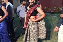 traditional / indian wear